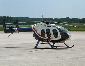 Bell 505 Jet Ranger X Achieves Type Certification