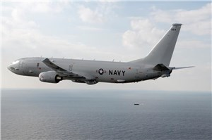 Norway- P-8A Aircraft and Associated Support