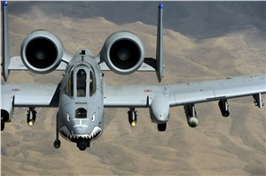 Diligent Consulting Inc. Awarded A-10 Operational Flight Program (OFP) Contract