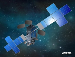 Arianespace to launch Intelsat 39