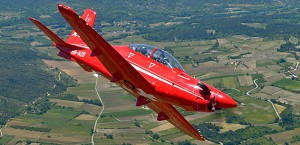 Pilatus Sells 21 PC-21s, Including 17 for the French AF