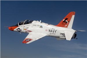 Navy Training Aircraft Mishap at NAS Meridian