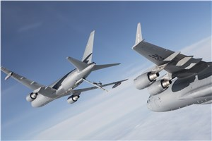 Contract for 3rd KC-46A Tanker Production Lot