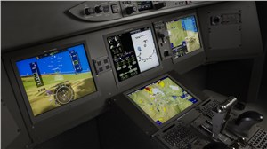 Rockwell Collins to Demo Advances in Defense Avionics and Communications Solutions