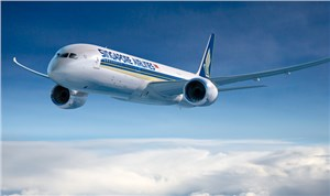 $1.7Bn order from Singapore Airlines for Trent 1000 engines