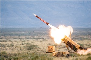 $202 M Investment in Patriot Integrated Air and Missile Defense System