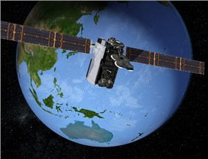 New Boeing Satellite Will Increase Connectivity throughout Asia Pacific