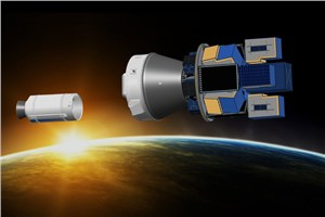Vega Flight Opportunity for Multiple Small Satellites
