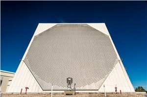 Raytheon to provide State of Qatar with Early Warning Radar System