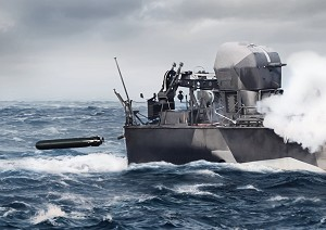 Saab Signs Contract with FMV for Maintenance of Underwater Weapon Systems