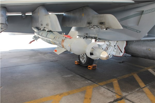 Lm Introduces Paragon Direct Attack Munition