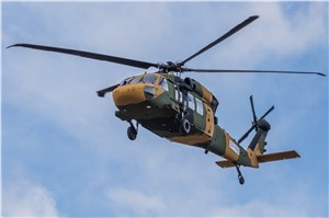 Sikorsky Transfers S-70i Helicopter to Aselsan for TUHP Development