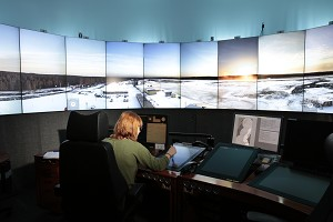 Saab Signs Contract with NATS to Deliver RemoteTower Demonstrator