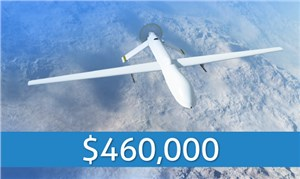 $460,000 Aerospace & Defense Contract Awarded to Micronet Enertec