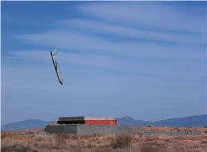 Updated JASSM Completes Important LM Flight Tests