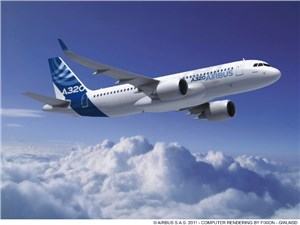 New South Korean carrier KAIR Airlines orders 8 A320s