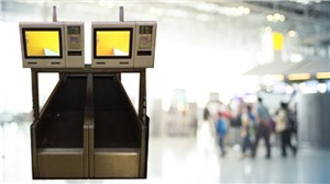 Rockwell Collins' self-service bag drop now available at Napoli International Airport