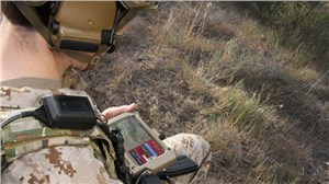 Rockwell Collins to provide the DOD a cross-platform datalink capability for mobile devices