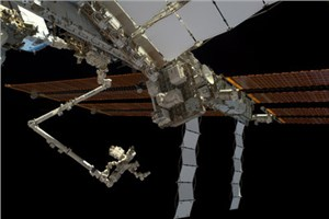 MDA Recognized by NASA for Robotic Servicing of ISS