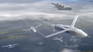 GA-ASI Continues Gremlins Phase Two for DARPA
