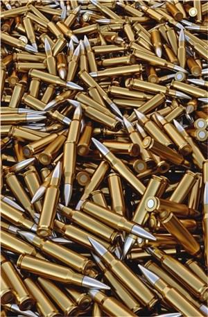 Ammunition Market worth $21.98 Bn by 2021
