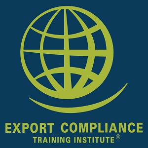 US Export Controls with REFORM CHANGES Seminar