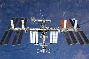 NASA Announces Upcoming ISS Crew Assignments