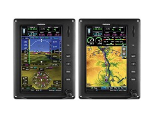 Garmin TeamX introduces new G3X Touch display for experimental aircraft