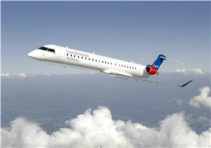 Bombardier and CityJet Confirm Order for 4 Additional CRJ900 Aircraft