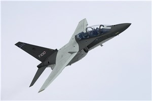 T-100 Jet Trainer Will Be Produced in New US Factory in Alabama