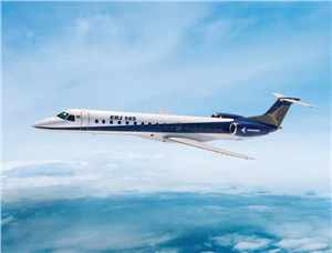 Hawker Pacific Asia Authorised Service Centre for ERJ Family of Aircraft