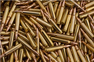 Orbital ATK Receives Small-Caliber Ammunition Orders from US Army