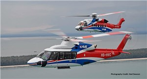 Sikorsky Announces Plans for New Customer Support Center in Asia