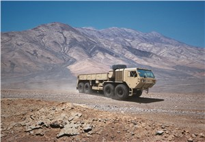 US Army Recapitalization of FHTV Fleet Contract