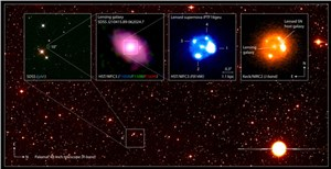 Rare Supernova Discovery Ushers in New Era for Cosmology