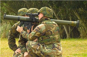 Shoulder Fired Weapons Market worth $7.70 Bn by 2022