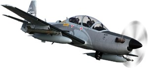 SNC & Embraer to Participate in USAF OA-X Experiment with A-29 Super Tucano