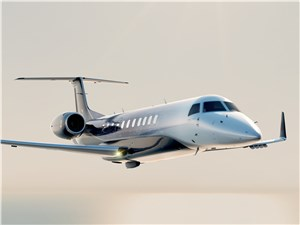 Air Hamburg Launch Customer for Embraer Legacy 650E