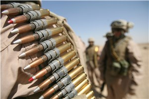 Orbital ATK Receives US Army Order for .50 Caliber Ammunition