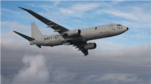 Harris to Supply Boeing with Sonobuoy Launchers for Maritime Patrol Aircraft