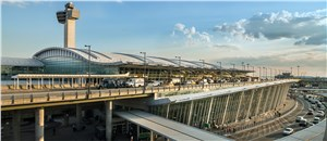 JFK International Airport to Enhance Security With Thales
