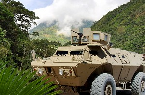 Armoured Vehicles Latin America Conference