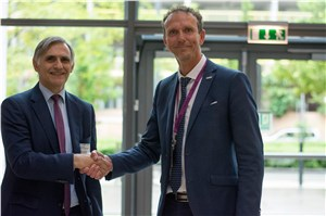Avinor Navigation Services in Norway signs 1st contract with Indra within the iTEC alliance