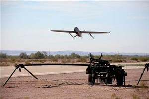 Textron Systems Selected to Compete for USSOCOM MEUAS III Task Orders