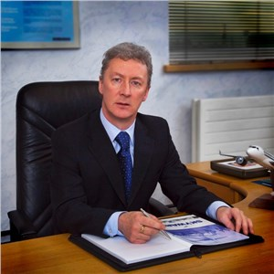 Bombardier Appoints Michael Ryan as President, Aerostructures and Engineering Services
