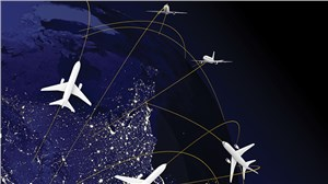 Rockwell Collins and Airbus introduce 1st 'self-reporting' flight tracking solution