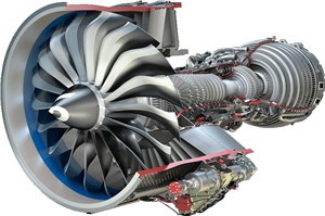 Spring Airlines places $1.70 Bn order for CFM LEAP-1A engines
