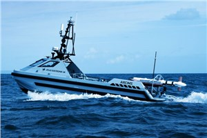 NGC Demos Landmark Unmanned Mine-hunting Capabilities
