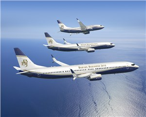 Aviall Named Preferred Parts and Engine Provider for CFM56-7B Powered Boeing Business Jets