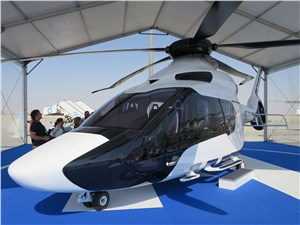 ACSS Selected by Airbus Helicopters to Supply T3CAS Integrated Surveillance System for Next-Generation H160 Helicopter